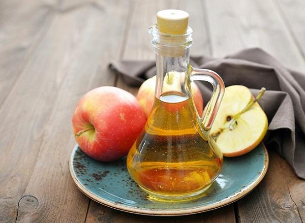 Ăn táo giảm mỡ bụng