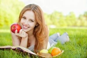Ăn táo giảm mỡ bụng đúng cách mang lại vóc dáng thon gọn cho phái đẹp
