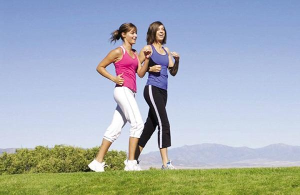 bài tập thể dục giảm mỡ bụng sau sinh