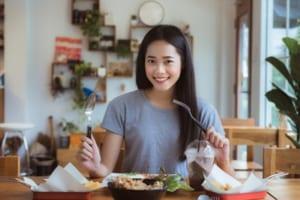 Bữa sáng nên ăn gì để giảm mỡ bụng?