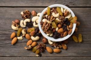 Các loại hạt giảm cân tốt nhất | Tín đồ giảm cân không thể bỏ qua 10 loại hạt này
