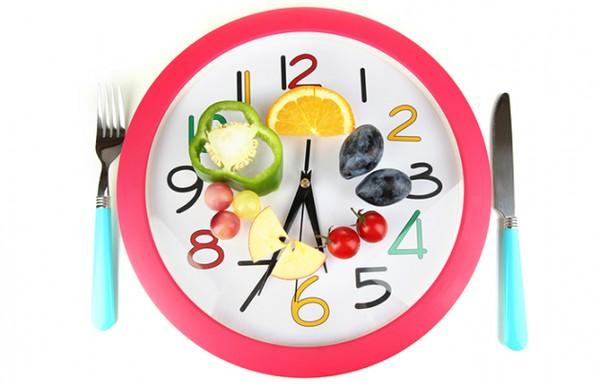 Cách ăn giảm mỡ bụng
