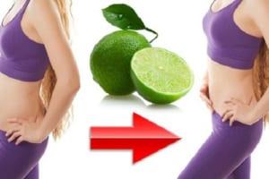 Những cách giảm mỡ bụng bằng chanh lấy lại vóc dáng nhanh chóng