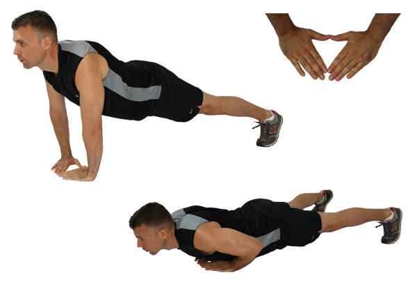 Cách giảm mỡ bụng dưới cho nam