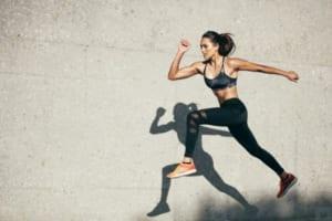 Chạy bộ có giảm mỡ bụng không? Làm sao để giảm cân đúng cách bằng chạy bộ?