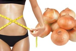 Giảm mỡ bụng bằng hành tây | Những món ăn giảm mỡ cực hấp dẫn từ hành tây