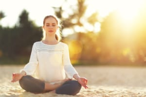 Phương pháp hít thở giảm mỡ bụng trong thời gian ngắn cho bạn vòng eo mơ ước
