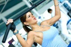 Những bài tập gym giảm mỡ bụng cho nữ để bụng phẳng eo thon đẹp nhất
