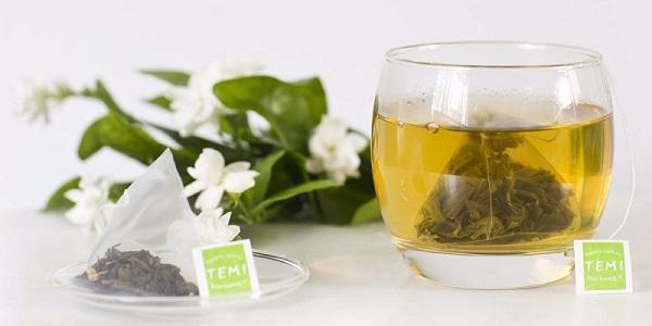 Uống trà atiso có giảm cân không