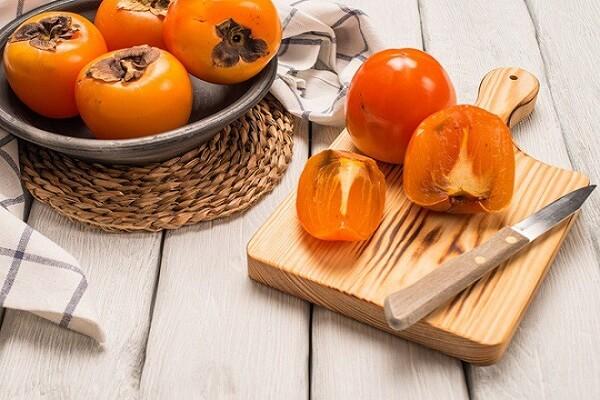 Lưu ý cần thiết khi ăn hồng giảm cân