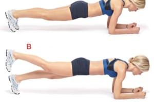 Bài tập giảm mỡ bụng cấp tốc trong 2 ngày | Tuyệt chiêu khiến bạn phải ngỡ ngàng