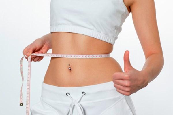 Lắc vòng giảm mỡ bụng