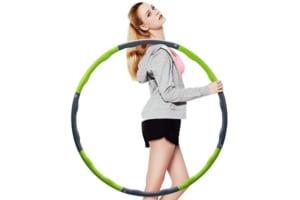 Lắc vòng giảm mỡ bụng có mang lại hiệu quả không?