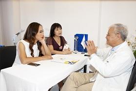 NEVADA là hệ thống chuỗi thẩm mỹ viện có chuỗi khách hàng lớn nhất việt nam