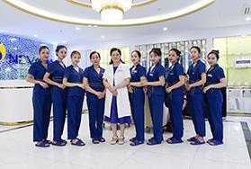 Cung cấp dịch vụ giảm mỡ an toàn và hiệu quả với chuỗi cơ sở tại Hà Nội và Sài Gòn
