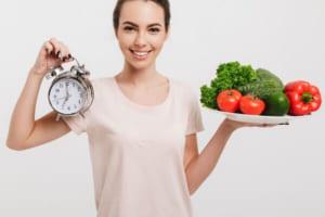 Ăn giờ nào giảm cân nhanh nhất? Bật mí thời điểm 'vàng' trong giảm cân