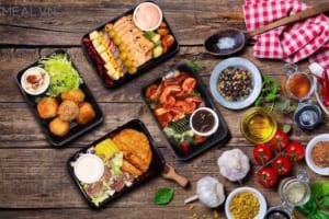 Các chế độ ăn kiêng phổ biến