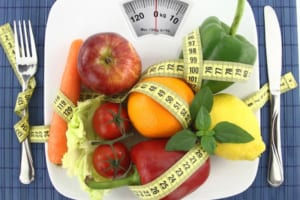 Chế độ ăn kiêng Volumetrics là gì | Xu thế mới của chị em phụ nữ