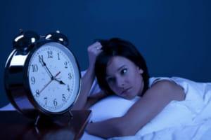 [Cẩn trọng] Mất ngủ có tăng cân không? Mối nguy hại cho sức khỏe