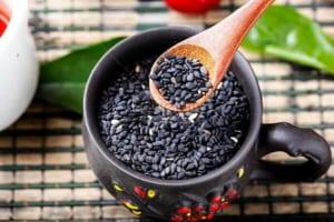 Uống mè đen có giảm cân không? Cách làm nước mè đen giảm cân hiệu quả