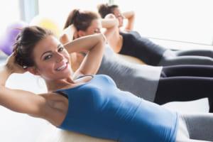 Tập thể dục giảm cân 30 ngày | Bỏ túi công thức tập luyện chuẩn nhất 2019