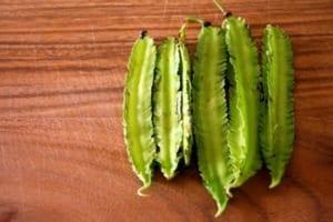 Đập tan mọi thắc mắc ăn đậu rồng có giảm cân không?