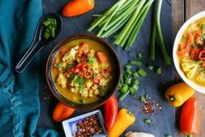 Ăn súp có giảm cân không? Gợi ý 4 công thức nấu súp đơn giản ngay tại nhà