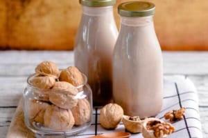 Bỏ túi ngay công thức các loại sữa hạt giúp giảm cân vô cùng hiệu quả