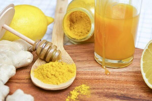 giảm béo mặt bằng mật ong, cách giảm béo mặt bằng mật ong