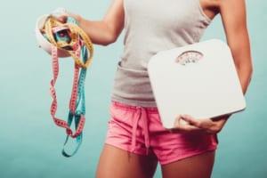 Cách giảm cân cho người lùn | Dù lùn nhưng vẫn ùn ùn người theo