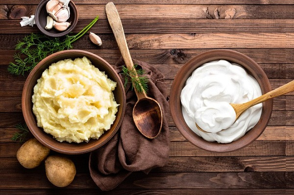 khoai tây nghiền giảm cân, làm khoai tây nghiền giảm cân, cách làm khoai tây nghiền giảm cân, ăn khoai tây nghiền giảm cân
