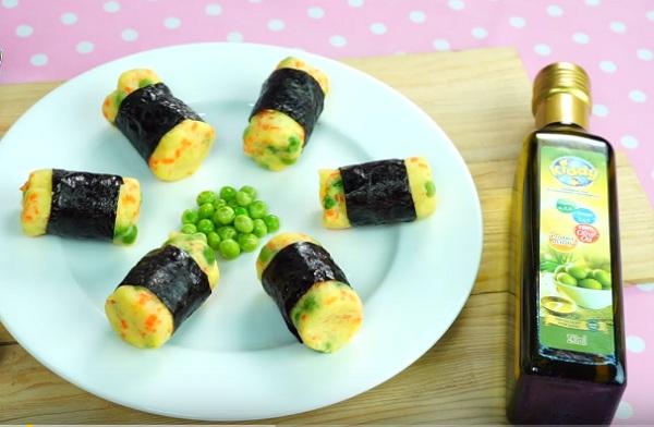 Cách làm khoai tây nghiền giảm cân ngay tại nhà cho người ăn kiêng
