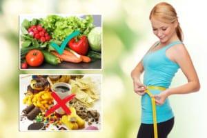 Chế độ ăn kiêng Atkins – Cách để có một thân hình thon gọn và cơ thể khỏe mạnh