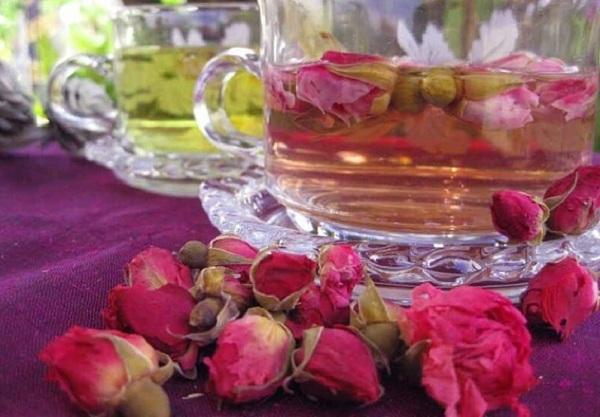 trà hoa hồng giảm cân, cách uống trà hoa hồng giảm cân, giảm cân bằng trà hoa hồng, giá trà giảm cân hoa hồng