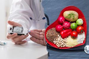Tổng hợp công thức ăn dành cho người tiểu đường muốn giảm cân nhanh chóng