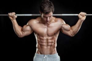 Xách đồ đi tập cấp tốc với lịch tập gym tăng cơ giảm mỡ cho nam siêu hot tại đây!