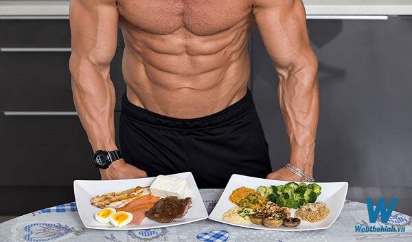giáo án tập gym giảm cân cho nam, giáo trình tập gym giảm cân cho nam, lịch tập gym tăng cơ giảm mỡ cho nam, cách tập gym giảm cân cho nam