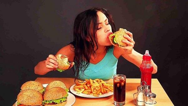 thực đơn giảm cân cho nữ, thực đơn giảm cân nhanh nhất cho nữ
