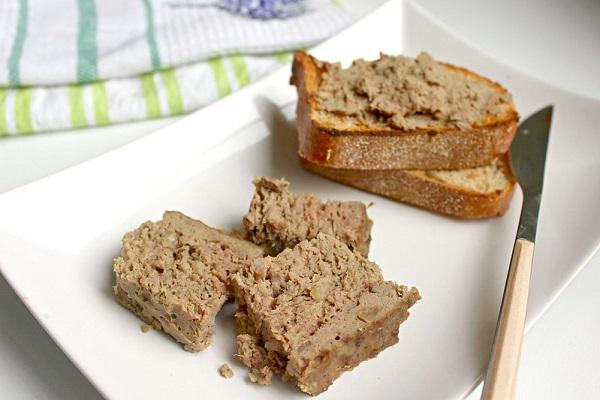 ăn bánh mì pate có béo không, bánh mì pate chứa bao nhiêu calo, ăn bánh mì pate buổi sáng có béo không, bánh mì pate có béo không, ăn pate giảm cân, cách làm pate giảm cân, ăn pate có béo không