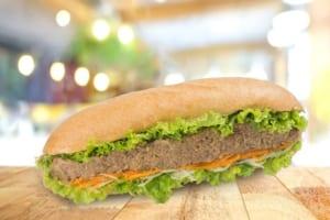 Ăn bánh mì pate có béo không? Ăn pate nhiều có béo không?