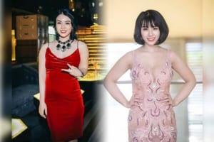 Bất lực trước cân nặng tăng vù vù không kiểm soát, Linh Miu quyết trút bỏ 11 cm vòng 2 tự tin quay lại nghiệp diễn