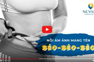 Đập tan mọi ám ảnh về béo với siêu công nghệ giảm béo Hoa Kỳ Max Burn Lipo