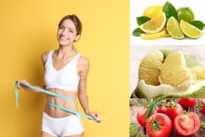 Tại sao ăn chua lại giảm cân? – Bí quyết giảm cân cấp tốc được nhiều người ưa chuộng