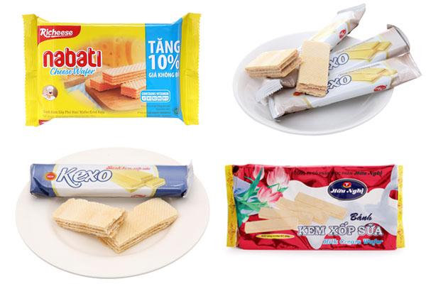 ăn bánh xốp có béo không, ăn bánh xốp có mập không, ăn bánh xốp có tốt không, ăn bánh kem xốp có mập không, bánh xốp bao nhiêu calo, bánh kem xốp bao nhiêu calo