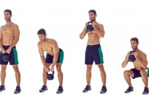 Dễ dàng sở hữu thân hình 6 múi với cách giảm cân hiệu quả tại nhà cho nam giới