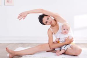 Cách giảm cân tại nhà cho mẹ sau sinh an toàn giúp lấy lại lại vóc dáng chuẩn đẹp