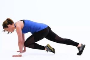Những bài tập giảm cân tại nhà cho nữ có hiệu quả không?