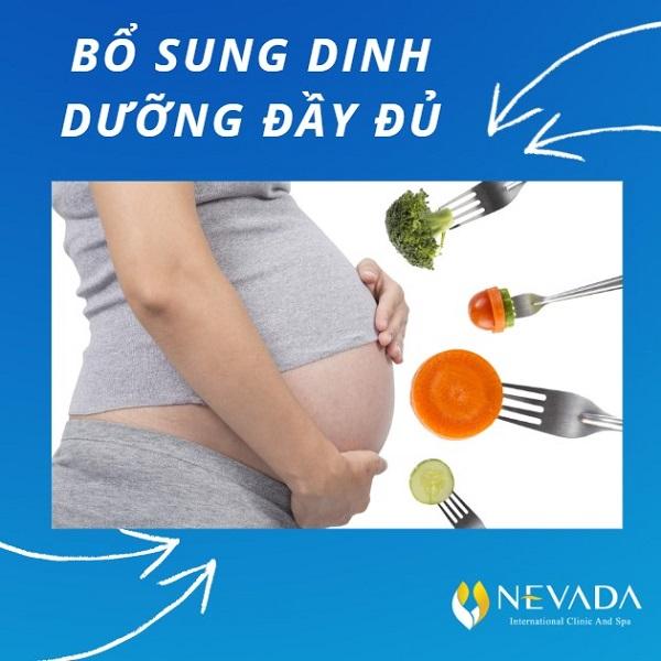 giảm béo bắp tay cho bà bầu, giảm mỡ bắp tay cho bà bầu, Giảm bắp tay sau sinh
