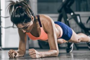 Tập plank có giảm mỡ bụng dưới không? – Sự thật cực shock được tiết lộ