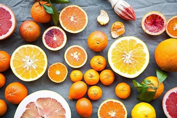 Bảng tính calo và công thức tính calo trong khẩu phần ăn và từng loại thực phẩm